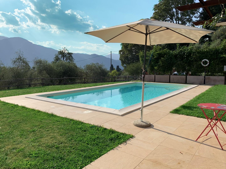 piscina fulet Grande - HOME